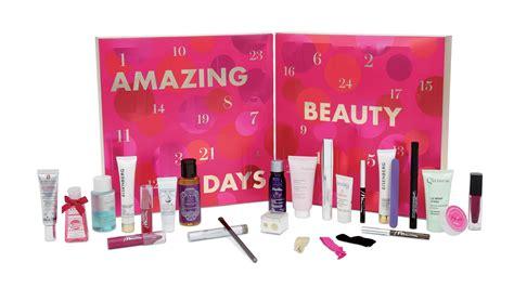Calendrier De L Avent 2017 Maquillage Calendrier De L Avent Beaut 233 Pour Lequel Allez Vous