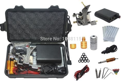 tattoo equipment cheap tattoo kit professional with best quality permanent makeup