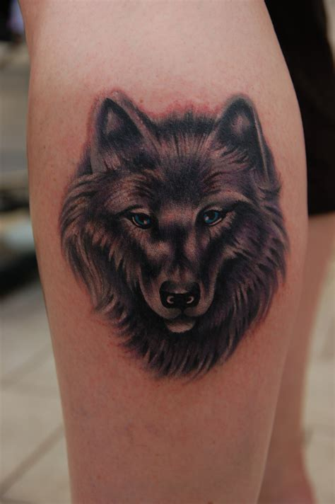 Royal Arm Tattoo Wolf Arm Tattoo On Tattoochief Com Wolf Tattoos For