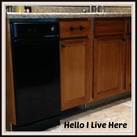 kitchen compactor how to install a trash compactor hello i live here