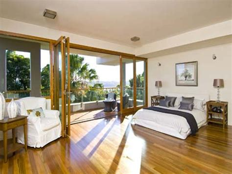 bedroom balcony design modern bedroom design idea with floorboards balcony