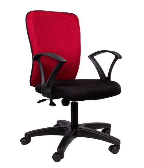 Zebra Desk Chair by Zebra Office Chair In Matte Finish Buy At Best