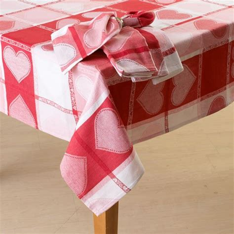 valentines day tablecloths dazzler s day plastic