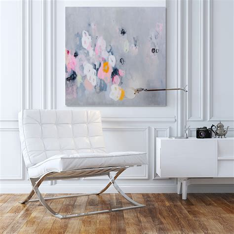 oversized wall art large art giclee print abstract art modern art fine art