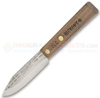 ontario kitchen knives ontario 7070 old hickory 753 3 1 4 paring knife