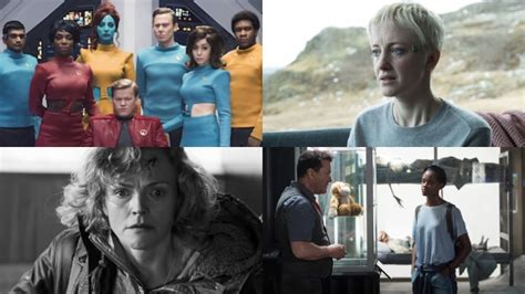black mirror uss callister spoilers black mirror season 4 review no more mr nice guy for