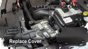 Jeep Patriot Battery Replacement How To Jumpstart A 2011 2016 Jeep Compass 2011 Jeep