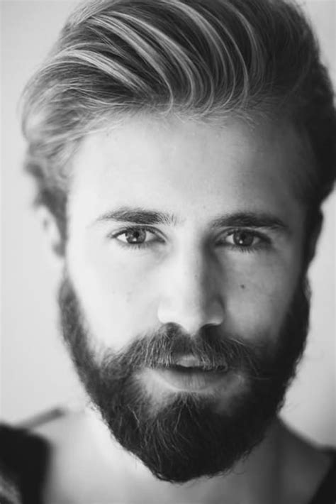 picture of trendy beards we are presenting 5 beard trends for 2018 by gentlehair com