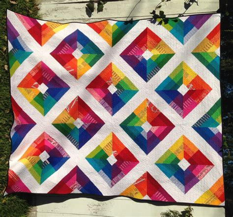 quilt pattern kites finished quilts