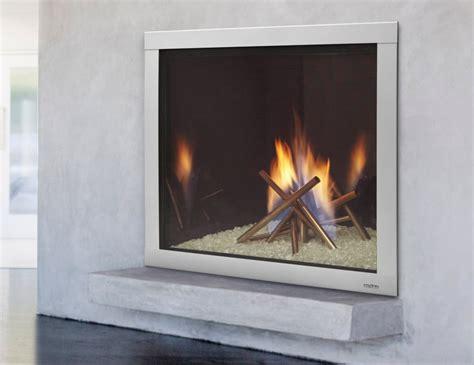 Wall Insert Gas Fireplace by Eco Friendly Modern Wall Mounted Fireplace Design Ideas