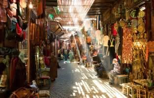 le marokko medina marrakech tout savoir sur cette ville