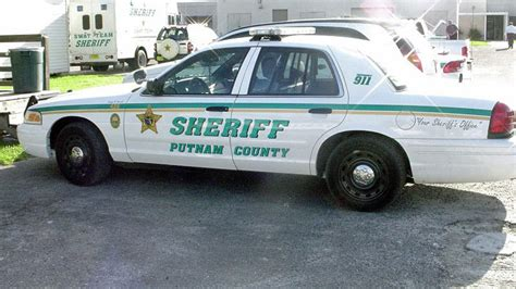 Putnam County Sheriff S Office by Shoot Kill Armed With Knife