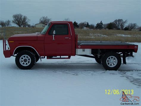 flat bed flatbed f250 for sale autos post