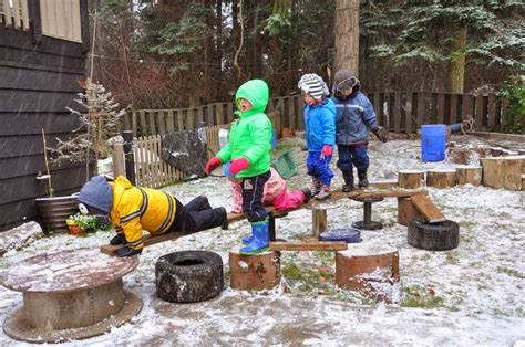 outdoor play space let the children play how to create a outdoor
