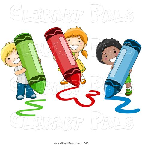 child color color clipart child pencil and in color color clipart child