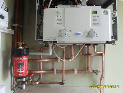 Magna Plumbing by Help Need Ideas For Hiding A Magnaclean A New