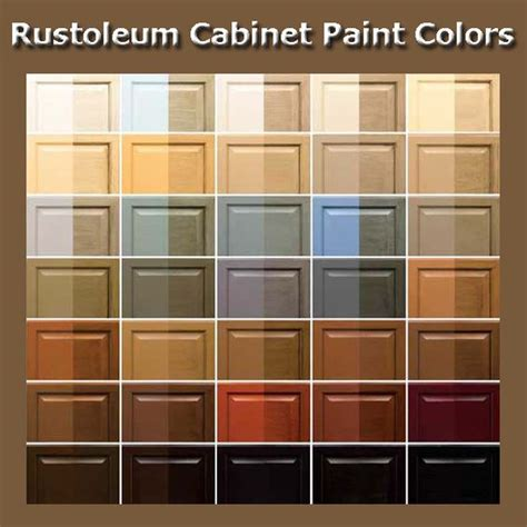 rust oleum cabinet transformations reviews cabinet paint colors rustoleum cabinet