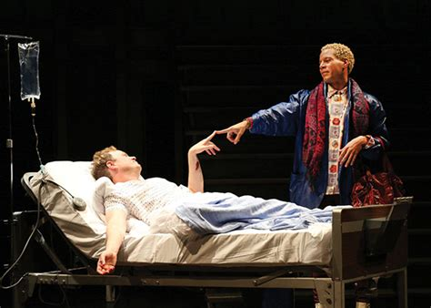 angels in america millennium 1848426313 quot angels in america quot at round house review metro weekly