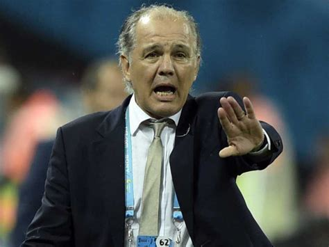 fifa world cup 2014 argentine coach to step after