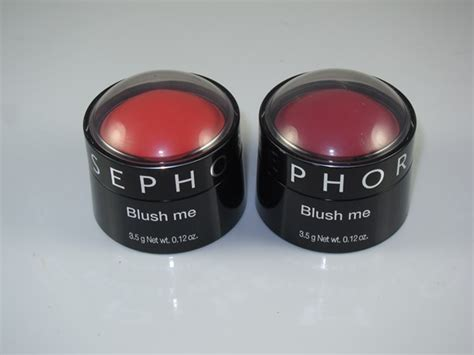 Sephora Collection Blush Me 1 sephora blush me review swatches and cosmetics