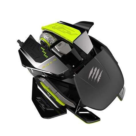Mouse Mad Catz mad catz r a t pro x ultimate gaming mouse the gamesmen