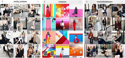 blogger themes instagram how to create a cohesive instagram feed for your blog