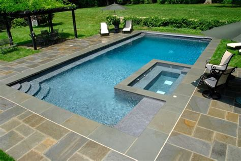 square swimming pool rectangular pool designs pool design or often called