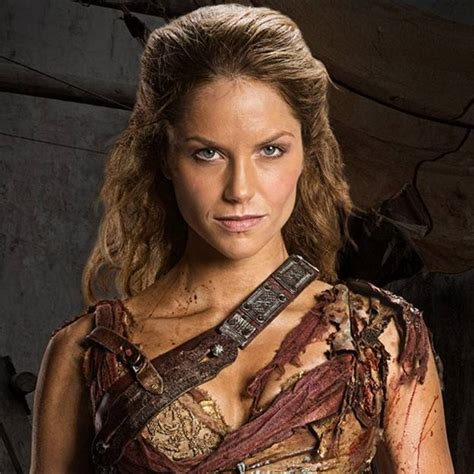 The Hotness by The From Spartacus Tv Series