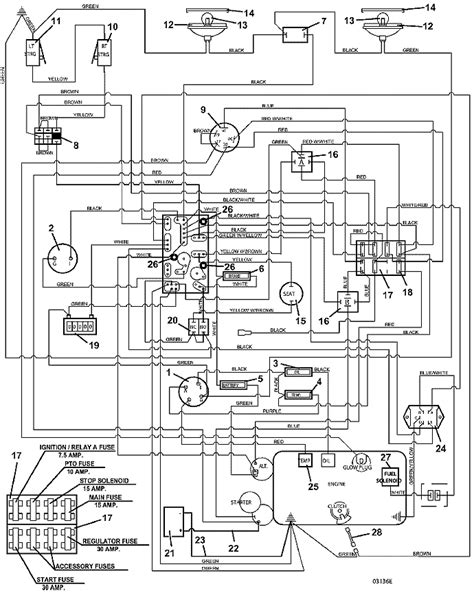 kubota safety switch wiring diagram get free image about