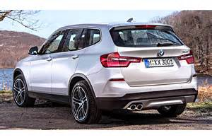 2017 bmw x3 m sport review and price suggestions car