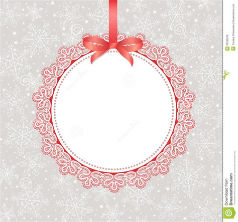 image arts greeting cards templates template frame design for greeting card stock illustration