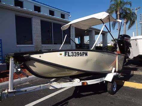 porta boat porta bote boats for sale in holiday florida