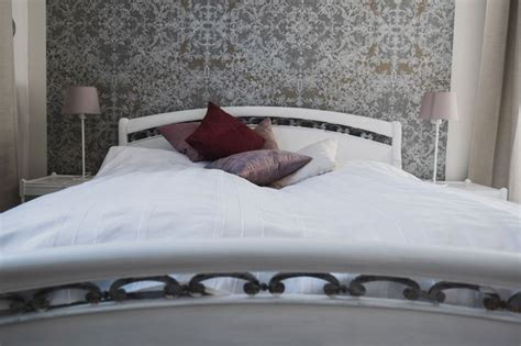 Bett 1 80 X 2 00 by Ferienhaus Fritzbox Gro 223 Es Schlafzimmer Mit Bett 1 80 X 2