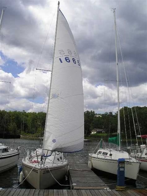 boats for sale mayfield ny catalina 25 1980 mayfield new york sailboat for sale