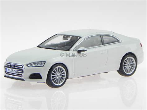 Audi A5 Cabrio Weiß audi a5 cabrio eis silber modellauto herpa 1 87 ebay