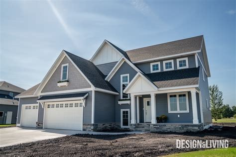 home design magazine fargo new fargo custom home builder makes debut in rocking horse
