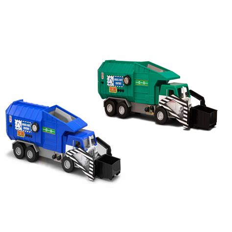 tonka mighty motorized truck tonka mighty motorized garbage truck front loader with