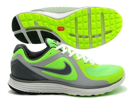 lime green nike shoes nike lime green running shoes my style