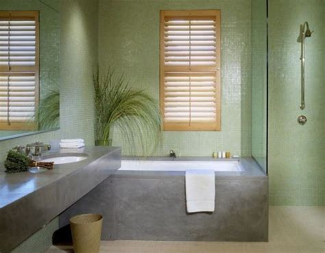 Green Bathroom Ideas by Get A New Green Bathroom This Summer Newbath Alabama
