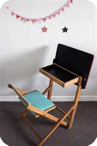 bureau enfant pliant bureau enfant pliant 233 es 50 l atelier du petit parc