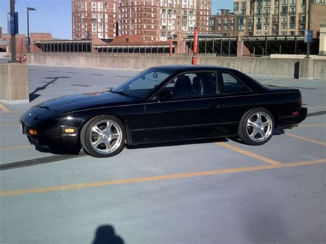 car owners manuals for sale 1993 nissan 240sx lane departure warning nissan 240sx s13 ka24de 1993 manual 105 500 miles classic nissan 240sx 1993 for sale