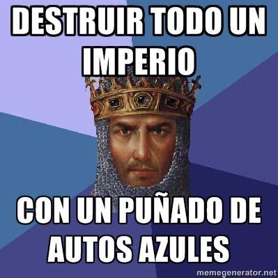Age Of Memes - memes de age of empires ii segunda parte taringa