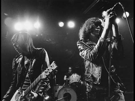 silva end of a rock and roll story rock books ramones live at the rainbow december 31 1977