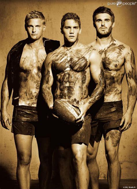 Calendrier Rugbymen Dieux Du Stade 2014 Sensualit 233 Et Nudit 233 Pour Le