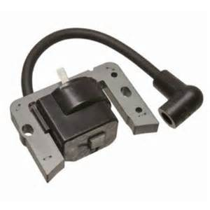 Tecumseh Parts Ignition Coil Original Tecumseh Ignition Coil 34443c