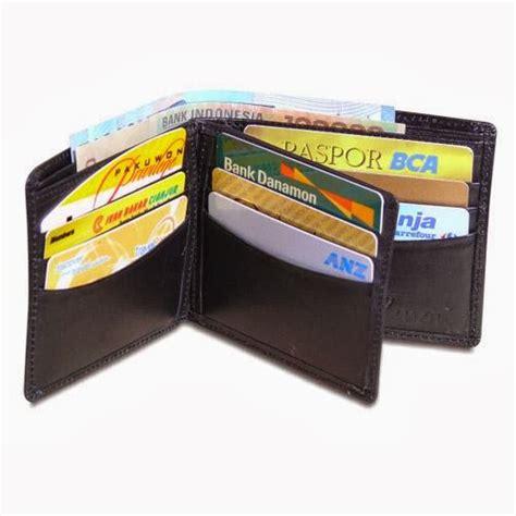Dompet Murah Kulit Keysie Leather jual dompet tas kulit asli murah