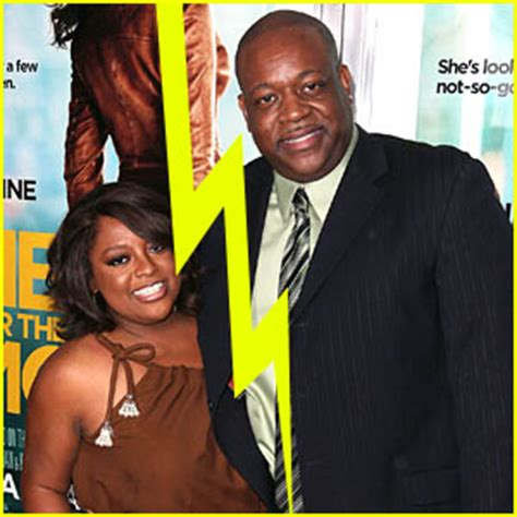 sherri shepherd and husband lamar sally getting divorced lamar sally photos news and videos just jared