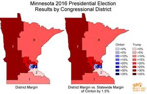 state house district map also 2016 presidential election