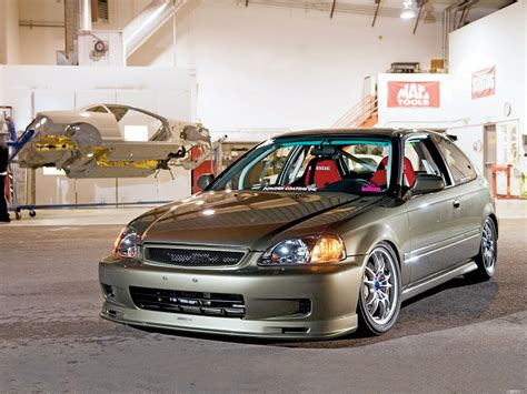 tuner honda civic random notes 1996 honda civic cx ek9 via honda tuning