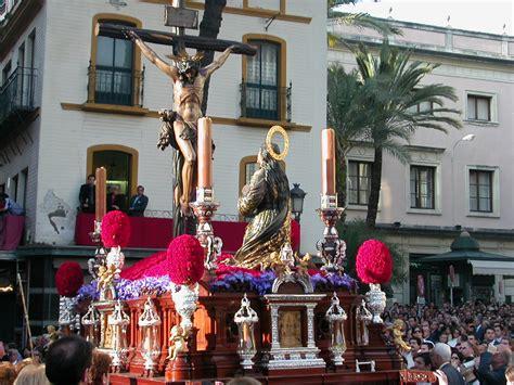 hermandad la semana santa de sevilla siglo xxi hermandad de la hiniesta 2004